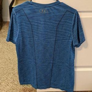Under Armour Shirts - Threadborne t shirt